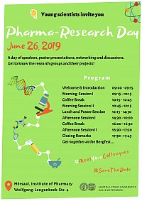 Pharma-Research Day