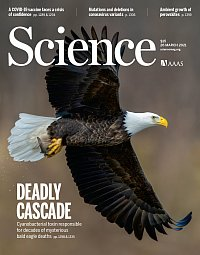 AETX Cover Science